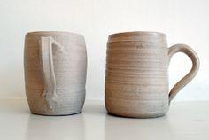 Mug by Anya Ceramics, Mugs, Interior Design, Tableware, Handmade, Ceramica, Nest Design, Pottery, Dinnerware