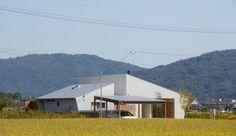 こちらから家のアイデアやデザインを見つけ出しましょう。toki Architect design officeが手掛けたダイチノイエ | homify