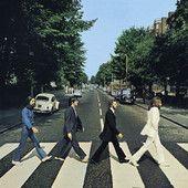 Abbey Road – The Beatles      http://shayshouseofmusic.com/albums/abbey-road-the-beatles/