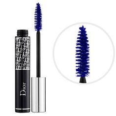 Dior Diorshow Azure Blue Mascara