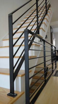 Cavo Design standard railings