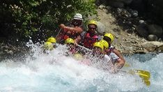 Local and foreign guests who prefer Köprüçay for rafting, determine the special texture of the river; They also have the opportunity to see the natural and historical beauties of Köprülü Canyon National Park located in Beşkonak town of Manavgat district. The National Park also includes the ancient city of Selge, located in the mountainous terrain to the west of the river. Rafting Tour, Mountainous Terrain, Turu, Antalya, Jeep, Opportunity, National Parks, River, Adventure