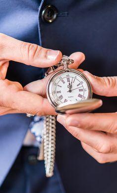 Great pocket watch...