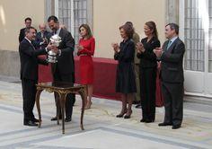 Trofeu Joaquin Blume a l'UJI
