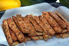 Z mojej kuchyne i fotoaparátu ...: 183/365    Cuketové tyčinky Chicken Wings, Bread, Food, Eten, Bakeries, Meals, Breads, Diet