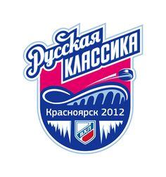 Russian classic. Krasnoyarsk, 2012 on Behance