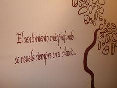 Decorar las paredes sin pensar demasiado - http://decoracion2.com/decorar-las-paredes-sin-pensar-demasiado/64793/ #ConsejosDeDecoración, #DecoraciónDeParedes, #IdeasParaDecorar