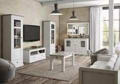 kolekcja lima do salonu pokoju dziennego i telewizyjnego FM BRAVO