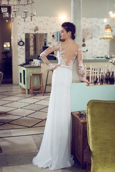 Beautiful Bridal Collection By Irit Shtein 2014
