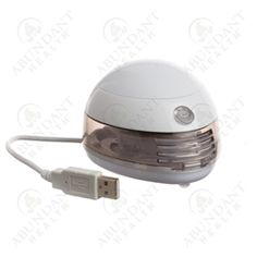USB Fan Diffuser - for use with Young Living Essential Oils.