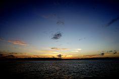 Nascer do Sol no Pará