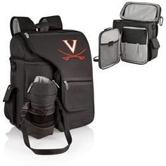 Virginia Cavaliers Insulated Backpack - Turismo by Picnic Time