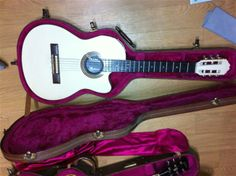 Gibson Chet Atkins Nylon | 13jt Chet Atkins, Acoustic, Guitars, Musicals, Music Instruments, Classic, Derby, Classical Music, Musical Instruments