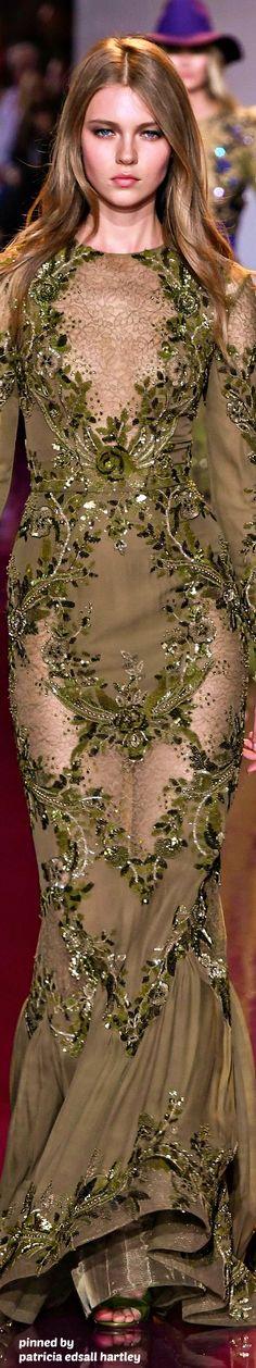 Zuhair Murad FW 2017 Couture