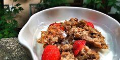 Les protéines : un nutriment à ne pas sous-estimer ! par Catherine Lepage, blogueuse chez Vitamine ta vie