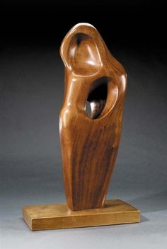 Barbara Hepworth, Lyric Form                                                                                                                                                     Más