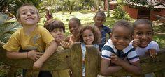 """Programa """"Escolas Transformadoras"""" apoia e conecta escolas de todo o país que estão criando um caminho rumo a uma educação verdadeiramente transformadora."""
