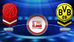 Prediksi Mainz 05 vs Borussia Dortmund 17 Oktober 2015