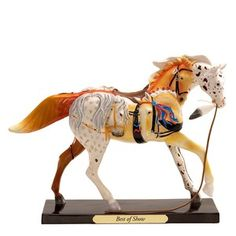 "Trail of Painted Ponies ""Best of Show""  ~ WANT ~"