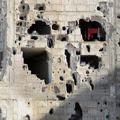Tammam Azzam / Syrie  l'amour la mort