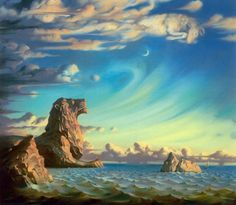 Vladimir Kush - Saved My Soul                                                                                                                                                                                 More