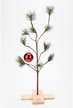 This Tree Needs You - StyleSays