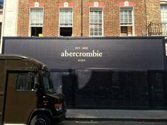 Savile Row catastrophe part deux
