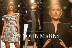 Project Runway- On Your Marks | www.ltinsider.com #lordandtaylor
