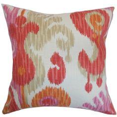 The Pillow Collection Xinguara Ikat Pillow, Fruity by The Pillow Collection, http://www.amazon.com/dp/B00CO3N09O/ref=cm_sw_r_pi_dp_LbWssb1114HZN