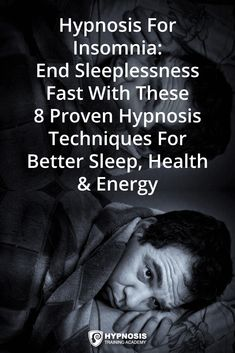 Sleep Remedies Hypnosis For Insomnia: End Sleeplessness Fast With These 8 Proven Hypnosis Techniques For Better Sleep, Health Insomnia Help, Insomnia Causes, Insomnia Remedies, Sleep Remedies, How To Get Sleep, Good Sleep, Natural Sleeping Pills, Beating Depression