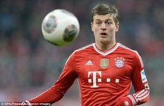 Agen Bola Nomor Satu - Harga Toni Kroos Bukan Masalah Bagi Manchester United http://www.klikbola88.org/?m=beritaContent&newsId=p2346443