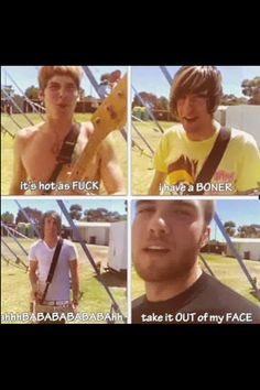 All Time Low explained in one picture.