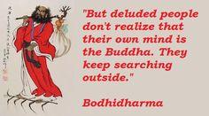 Bodhidharma+Quotes | Bodhidharma Quotes