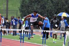 Shorter Claims PBC Men's and Women's Track & Field Championships