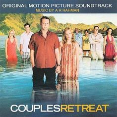 Various - Couples Retreat