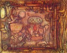 Botanical Theater - Paul Klee
