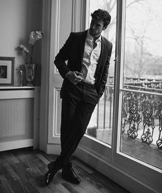 Sober elegance with my new suit from - 1685050808281775293 Portrait Photography Men, Photography Poses For Men, Famous Photography, Photography Names, Photography Basics, Photography Gallery, Photography Backdrops, Aerial Photography, Creative Photography