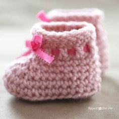 Repeat Crafter Me: Crocheting