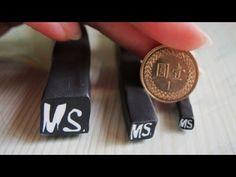 【MS.狂想】FIMO-MS.狂想花條 - YouTube
