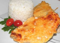 Hungarian Recipes, Fish Recipes, Bacon, Sandwiches, Yummy Food, Beef, Cheese, Chicken, Cooking