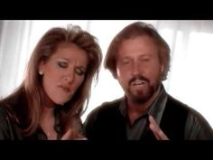Céline Dion feat. the Bee Gees - Immortality (Making Of Version) [HD] - YouTube
