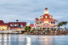 Long Beach Harbor | Alik Griffin Photography