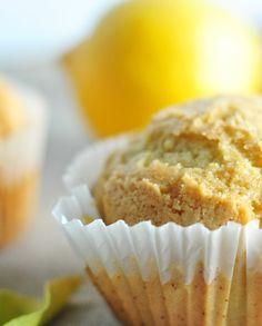 Low FODMAP Recipe and Gluten Free Recipe - Lemon Muffins   http://www.ibssano.com/lemon_muffins.html