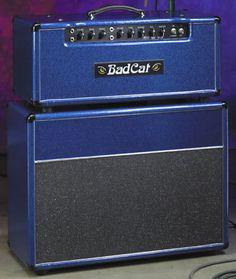 Bad Cat Wild Cat Amp