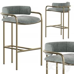 Teal Accent Chairs In Living Room Ottoman Decor, Ottoman Stool, Stool Chair, Diy Chair, Condo Furniture, Furniture Design, Bar Chairs, Dining Chairs, West Elm Bar Stools