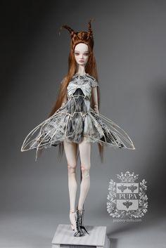 ★ ✯✦⊱♔ ❤️ ♔⊰✦✯ ★ PUPA | Doll*icious~Enchanted Dolls ★ ✯✦⊱♔ ❤️ ♔⊰✦✯ ★