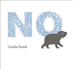 No by Claudia Rueda - 863.69 R918N - http://library.cedarville.edu/record=b1305190