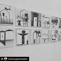 #Repost @momsupermodern  #mybiennaleRN #cantieredisegno #biennale #disegno #Rimini #draw #drawing #art #artist #segno #igersart #vivorimini #volgoitalia #ig_italy #igersrimini #igersemiliaromagna  #lovers_rimini #loves_emiliaromagna @biennaledisegno