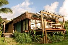 Txai Resort à Itacaré