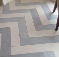 Bathroom Tile - Mission Stone and Tile - Luxury Tile Store - Nashville, TN Chevron Bathroom, Chevron Tile, Chevron Floor, Linoleum Flooring, Bathroom Flooring, Kitchen Flooring, Floors, Herringbone Tile Pattern, Cream Living Rooms